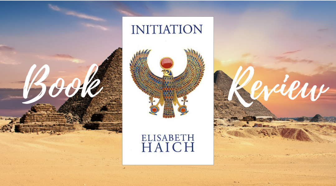 Book Review: Initiation by Elisabeth Haich