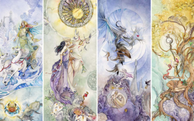 The World's Most Beautiful Tarot Deck