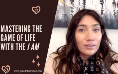 "Mastering the Game of Life with the ""I AM"""