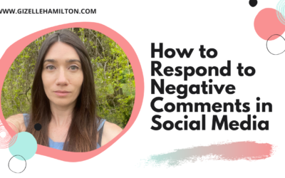 How to Respond to Negative Comments on Social Media